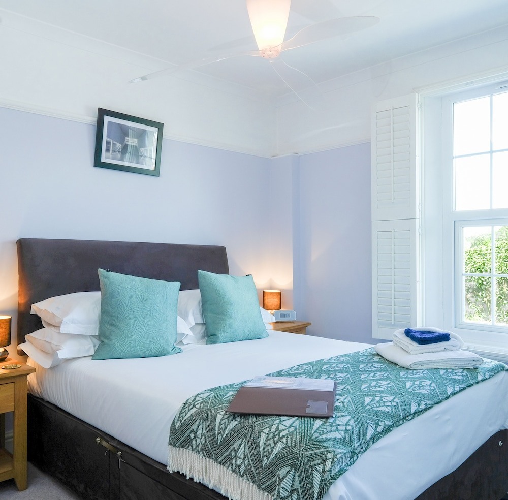 Musgrove House Bed & Breakfast