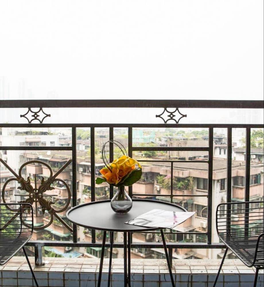 Locals Boutique Apartment Zhongshan Ba Road No.3 Branch