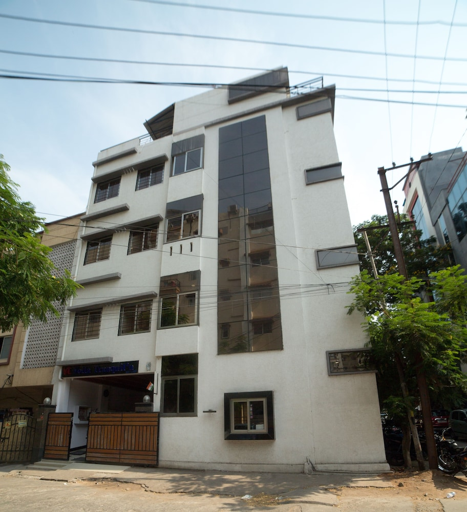 Hill View Guest Houses - Begumpet