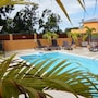 Apartment With one Bedroom in Deshaies, With Pool Access, Enclosed Gar