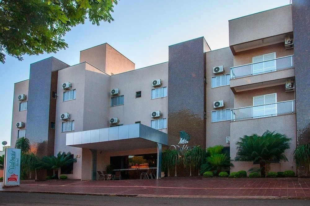 Hotel Valência