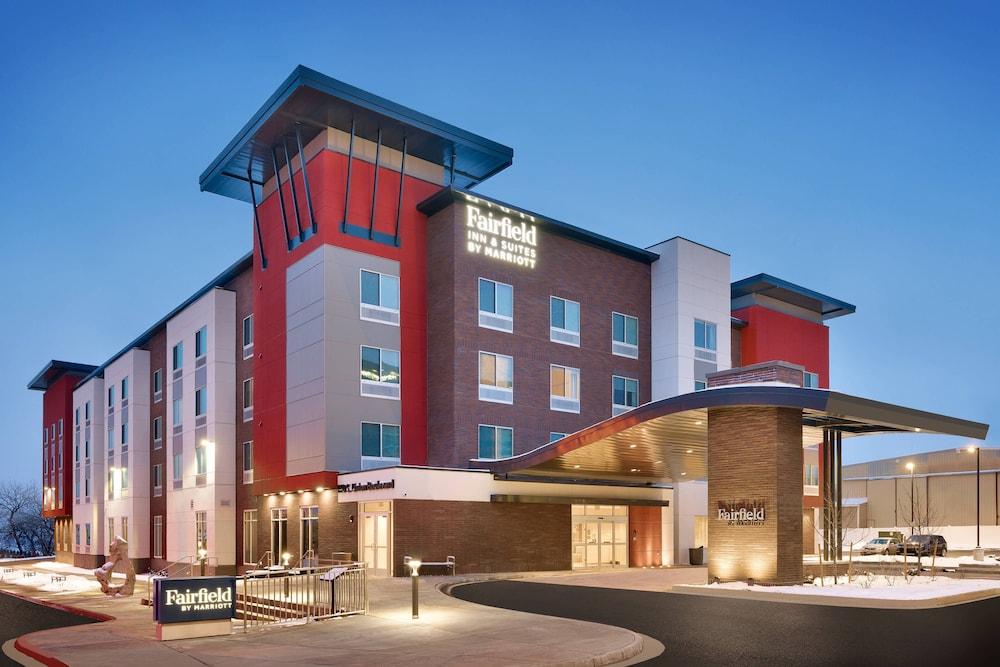 Fairfield Inn & Suites Denver West/federal Center