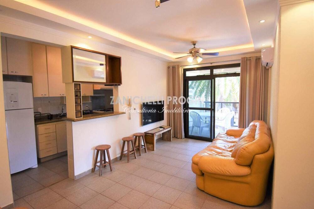 Apartamento Ubatuba Praia Grande