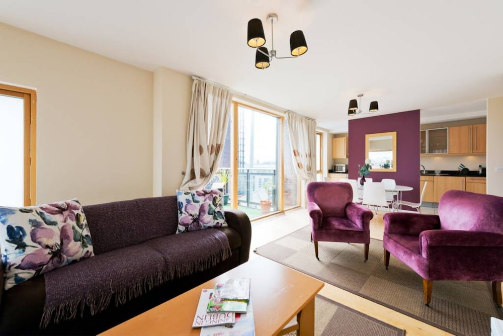 City Centre 3 Bedroom Apartment