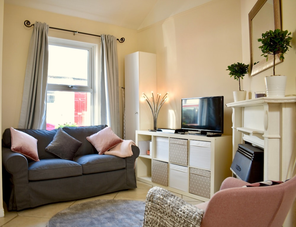 Cosy 2 Bedroom House in the Heart of Dublin