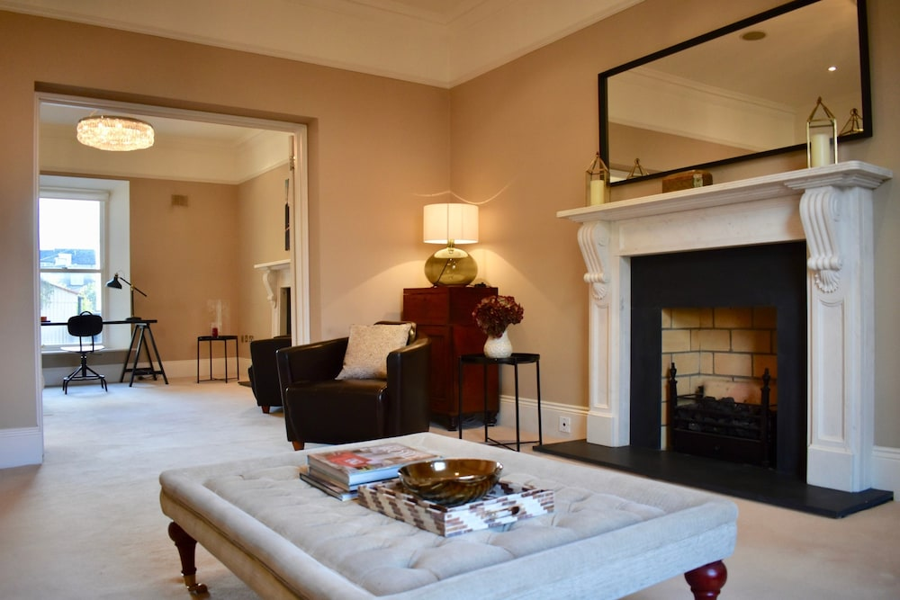 Luxury 3 Bedroom House in Dublin