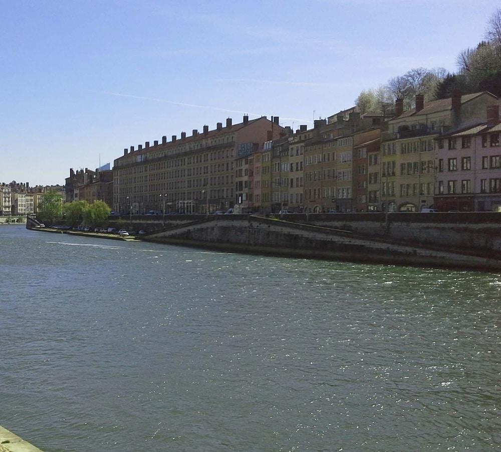 Appartement Pierre Scize sur la Saône
