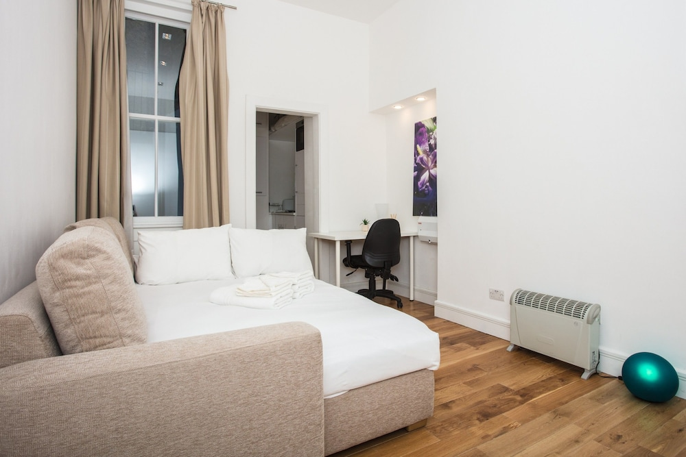 Studio Apartment Near Oxford Circus