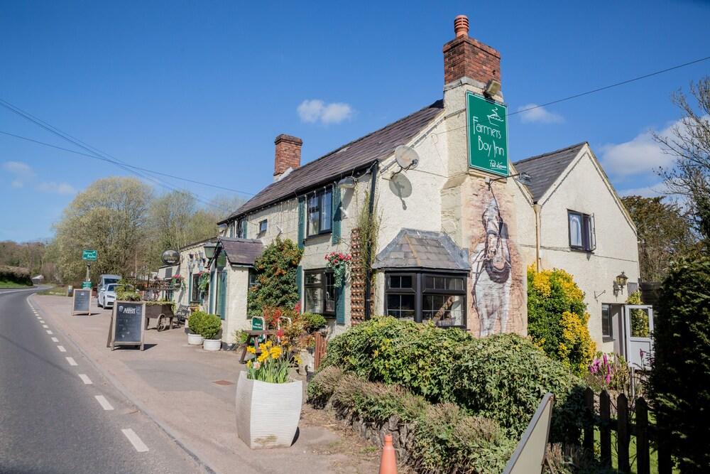 The Farmers Boy Inn Longhope
