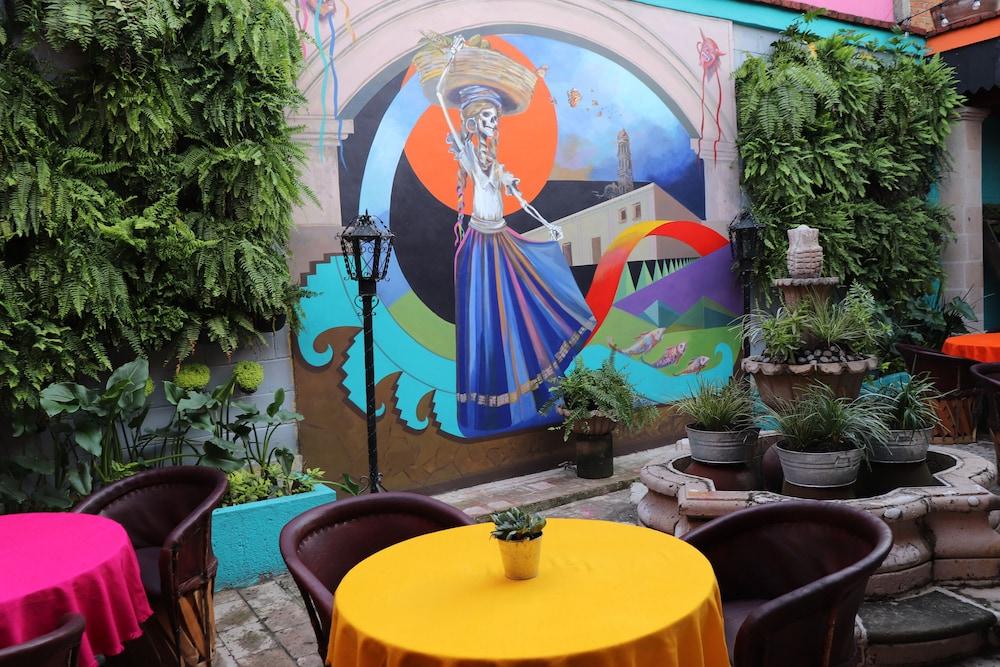 Mansión Catrina Hostería Chic - Hostel