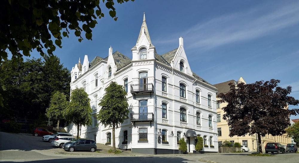 Hotel Park Bergen