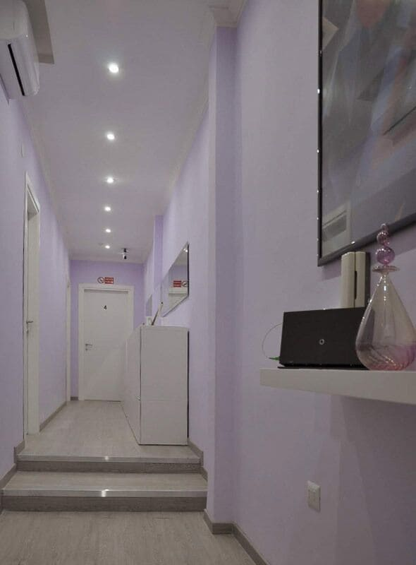 F Rooms