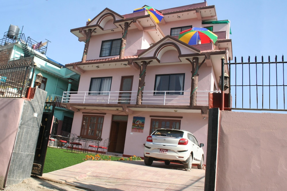 Sitapaila Homestay and Apartment