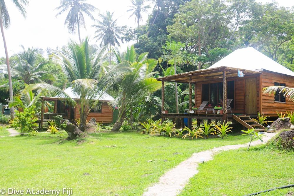 Viani Bay Resort at Dive Academy Fiji