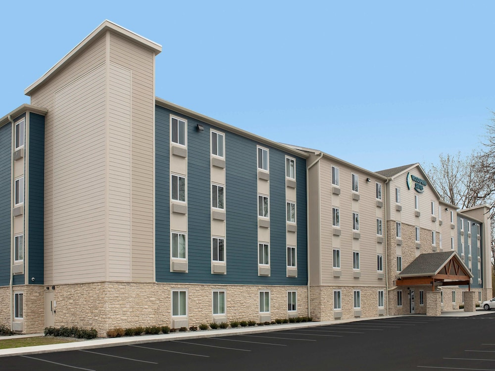 WoodSpring Suites Harrisburg Linglestown