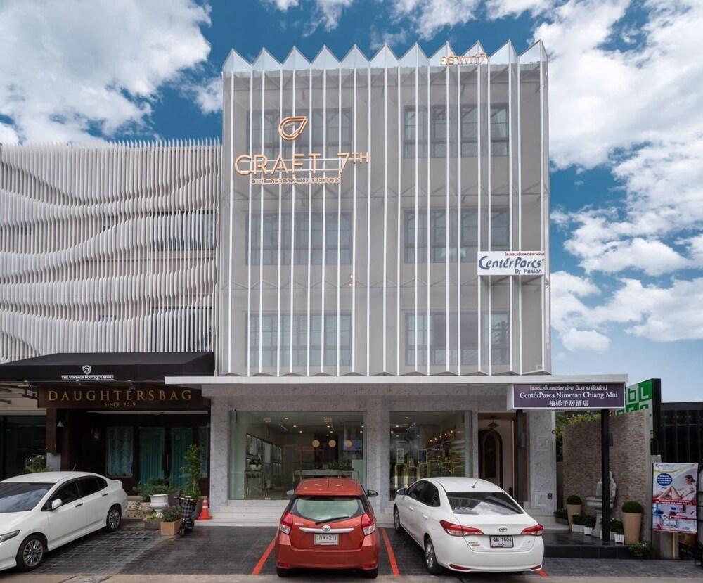 CenterParcs by Paxton Chiangmai