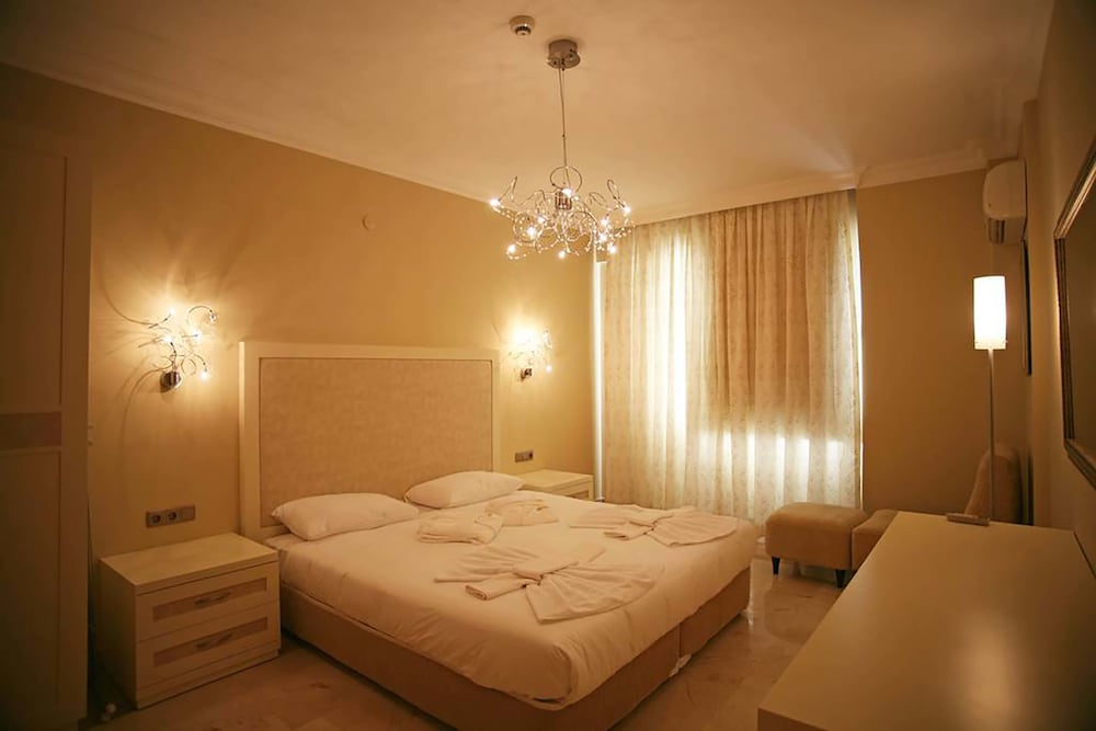 Apartment 1 bedroom in Goldcity