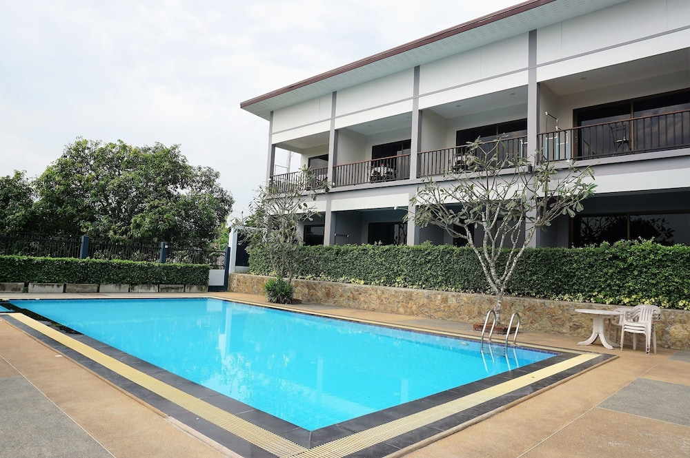 The Ville Jomtien Pool Villa Pattaya 𝐇𝐃 𝐏𝐡𝐨𝐭𝐨𝐬 Amp 𝐑𝐞𝐯𝐢𝐞𝐰𝐬