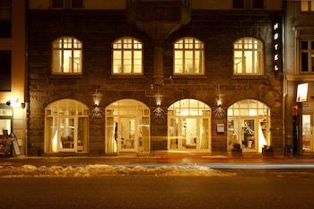 Bertrams Guldsmeden Hotel