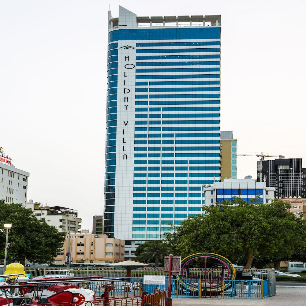 Holiday Gulf Hotel