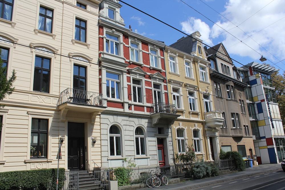 Pension Bonn Südstadt