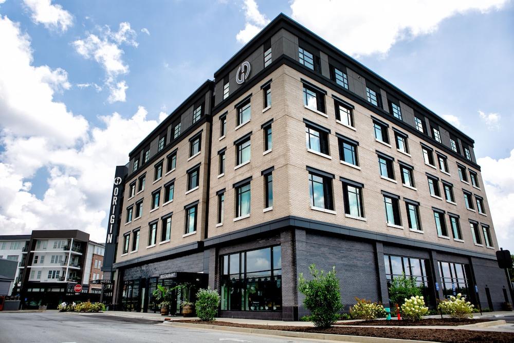 Origin Hotel Lexington