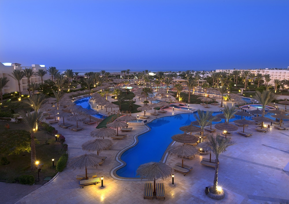 Hurghada Long Beach Resort - All Inclusive