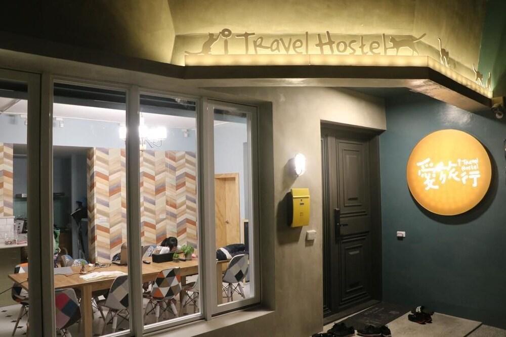 itravel hostel