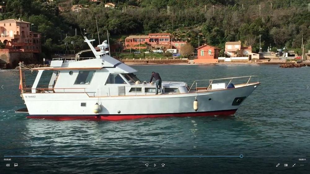 Yacht Germinal Honfleur
