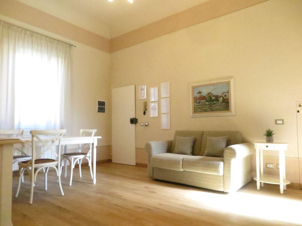 Valerix Donatello Luxury Apartment