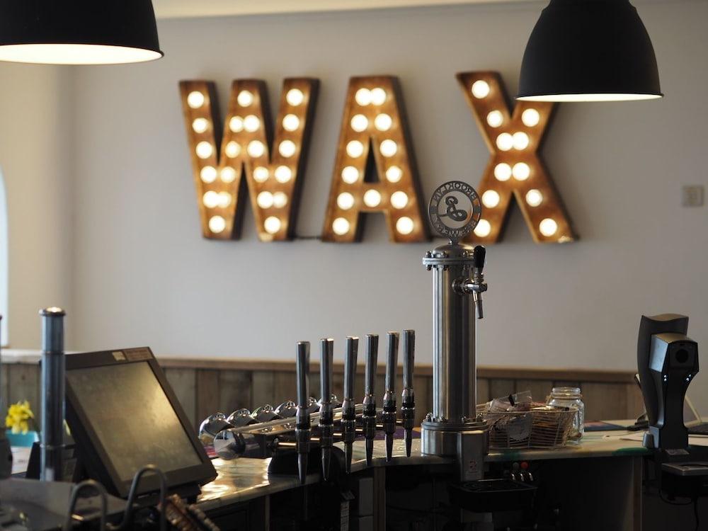 Wax Watergate