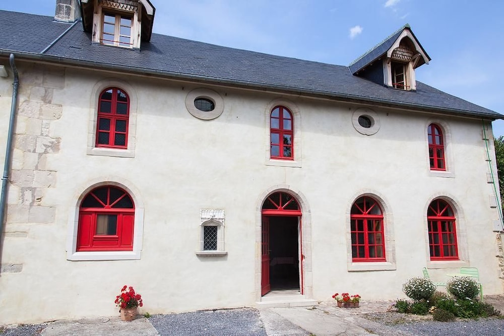 Manoir de Damigny