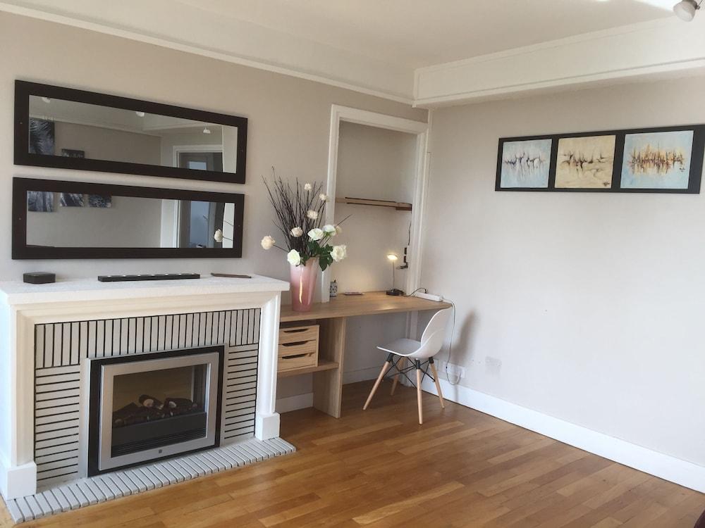 Appartement - Saint Roch