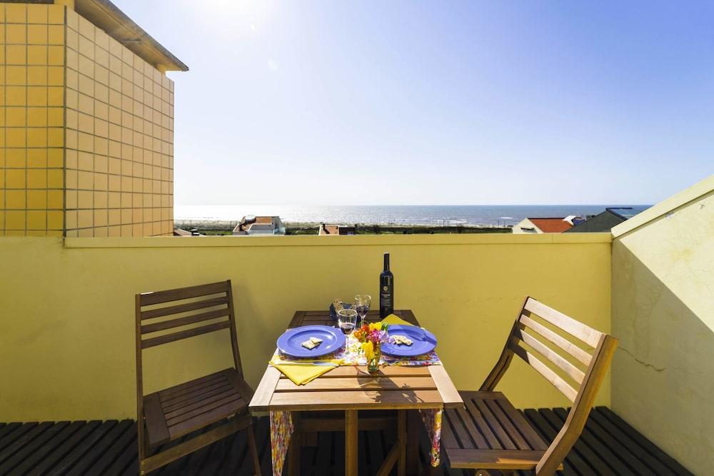 Porto Espinho Ocean View
