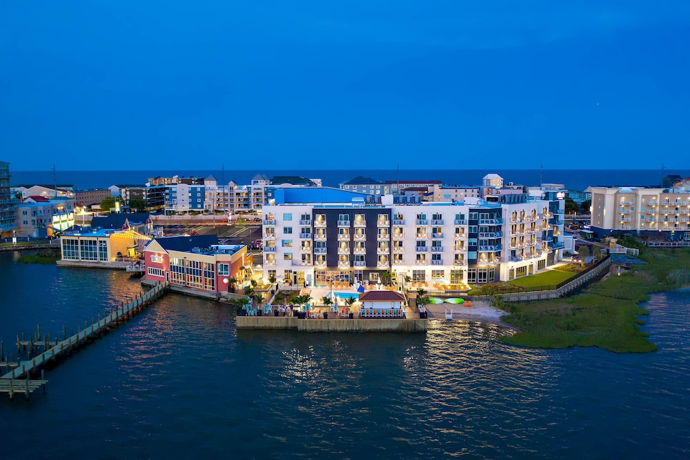 Aloft Ocean City