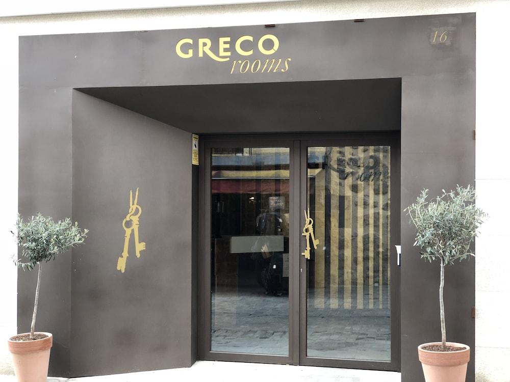 Grecorooms