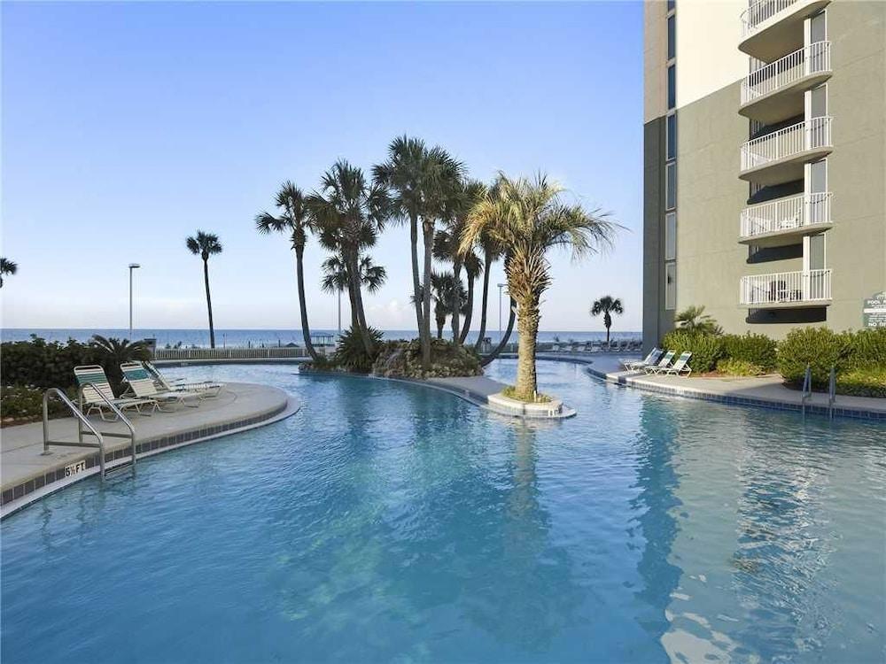 Long Beach Resort 500 Tower I - Two Bedroom Condo
