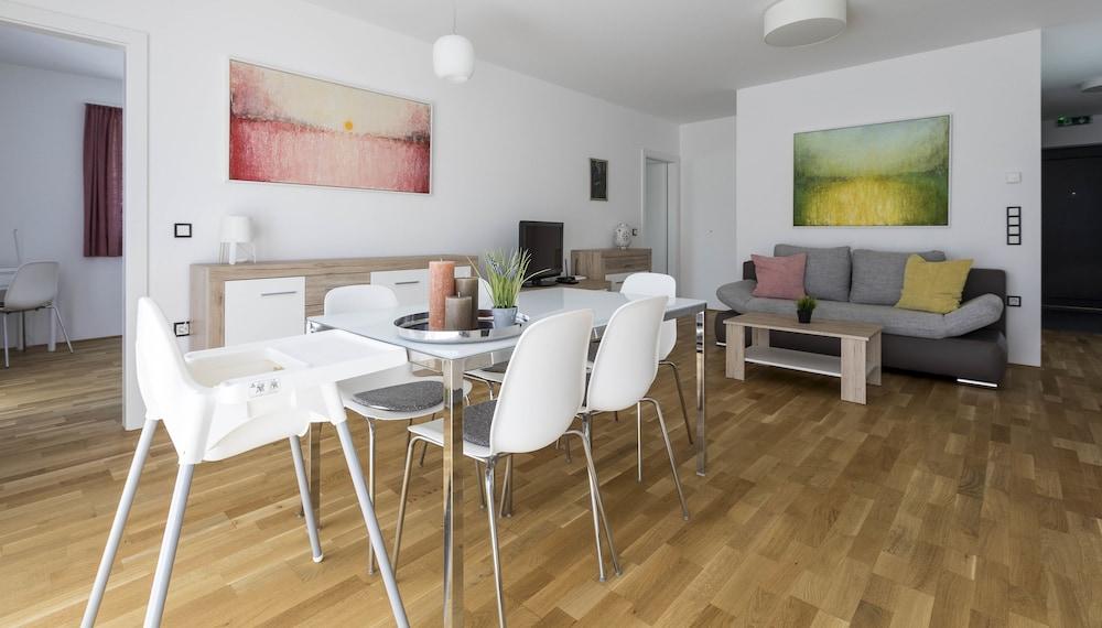 Barrierfree Appartments Salzburg