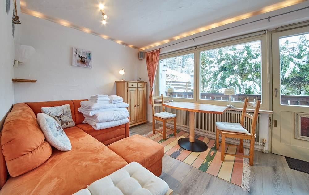 Appartement Milly
