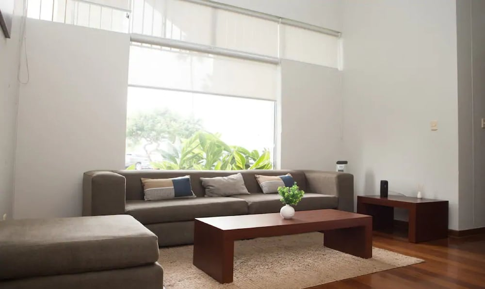 Great Location - Nice & Comfy Flat In Miraflores