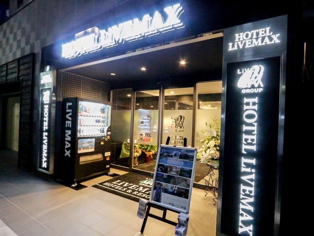HOTEL LiVEMAX NIIGATA-EKIMAE