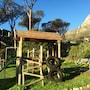 Camps Bay 1 Bedroom Nature Cottage With Views photo 4/9