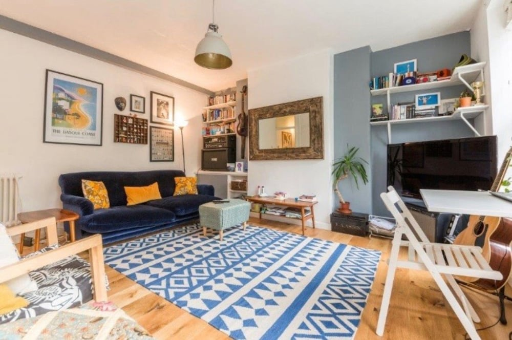 Lovely 1 Bedroom Flat in the Heart of Brixton