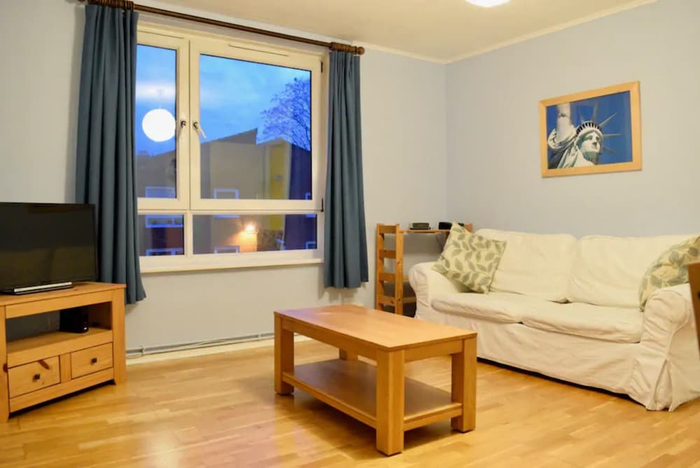 Spacious 1 Bedroom Apartment in Wandsworth