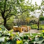Apartments With Sunny Garden Prague photo 24/41