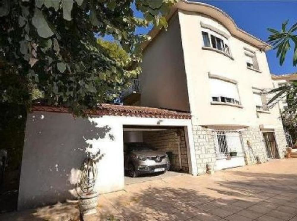 Apartment With one Bedroom in Montpellier, With Enclosed Garden and Wi