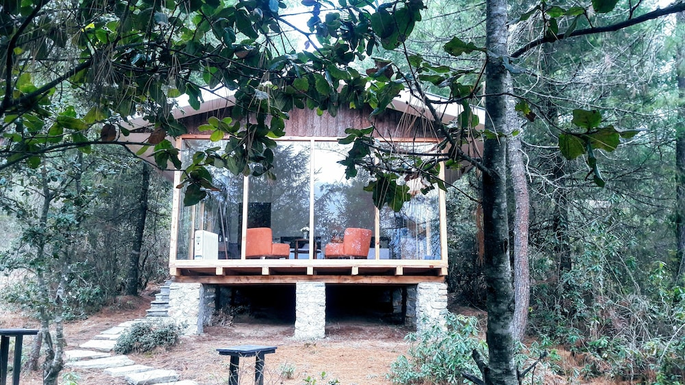 Himalayan Keys Forest Resort