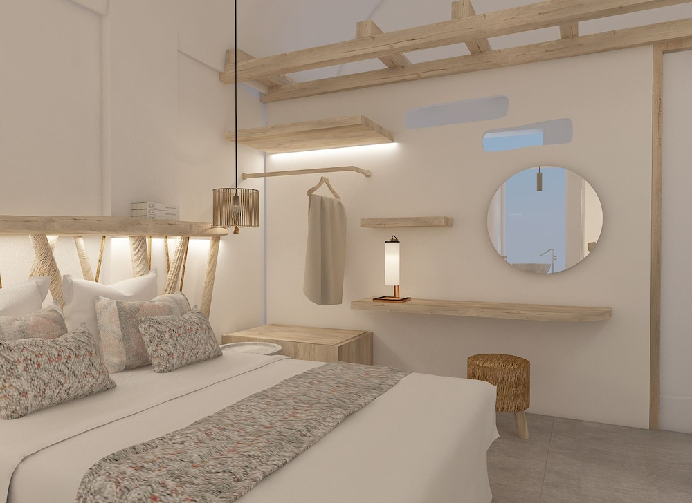 Alafropetra Luxury Suites