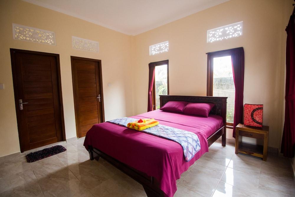 Parmini Guesthouse Soca