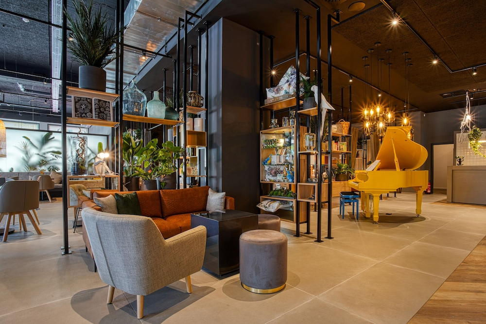 NinetyNine Hotel Wuppertal